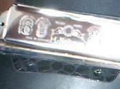 HOHNER Harmonica CHROMONICA 260